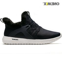 Onemix New Men's Fashion Elevator Running Shoes Male Classic