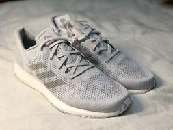 $150 Adidas Men's PureBoost DPR Running Shoes Sz 11.5 White