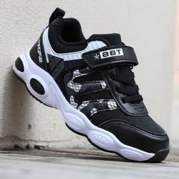 2018 Shoes for Boys Mesh Casual Breathable Running Sports Ki