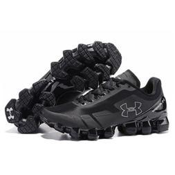 2019 Men's Under Armour Mens UA Scorpio Running Shoes All Bl