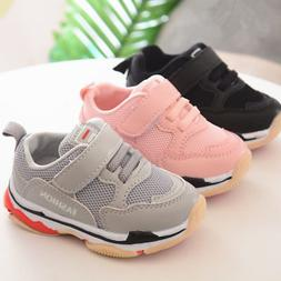 2019 Toddler Baby Sports Running Shoes Kids Boy Girl Casual