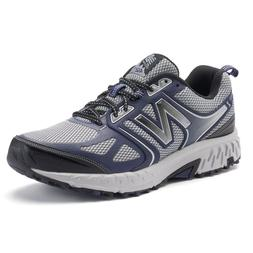 New Balance 412 Men's Trail Running Shoes NIB Color Navy/Sli