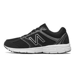 New Balance 460 v2 Men's Running Shoes NIB Color Black/Slive