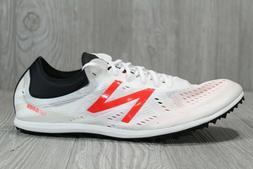 48 New Balance LD5000 V5 Track Spikes White Running Shoes Me