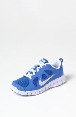 Nike Free 5.0  Girls Running Shoes