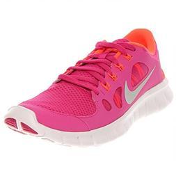 Nike Kids's NIKE FREE 5.0  RUNNING SHOES 5 Kids US