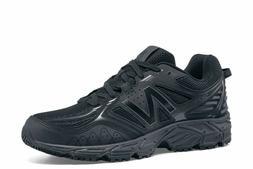 New Balance 510v3 Men's Slip Resistant Black Trail Running S