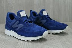 New Balance 574 Sport Running Shoes Classic Men's Size 7