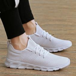 6 Pairs Mens Running  Breathable Athletic Casual Sneakers Sp