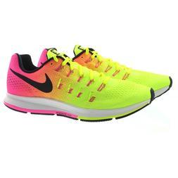 Nike 846327 Womens Air Zoom Pegasus 33 OC Low Top Running Sh