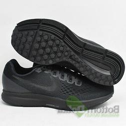 Nike 880555-003 Air Zoom Pegasus 34 Running Shoes Black/ Dar