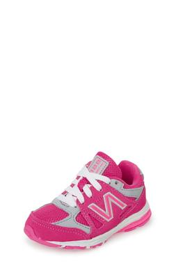 Girl's New Balance 888 Sneaker, Size 6 W - Pink