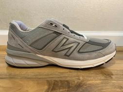 New Balance 990v5 Made in USA Size 10 Running Shoes Men's M9