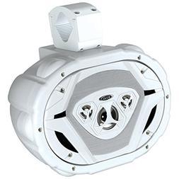 BOSS Audio MRWT69W 550 Watt, 6 x 9 Inch, Full Range, 4 Way,
