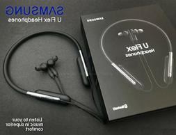 Original Samsung U Flex Headphones Bluetooth Stereo Neckband
