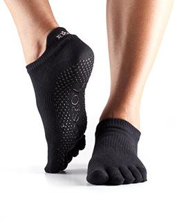StopSocks: Hospital Socks + Yoga, Traction, Gym, Tread, Non