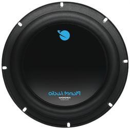 Planet Audio AC8D 1200 Watt, 8 Inch, Dual 4 Ohm Voice Coil C