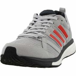 adidas Adizero Tempo 9  Casual Running  Shoes - Grey - Mens