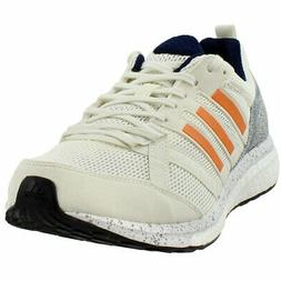 adidas Adizero Tempo 9 Running Shoes - White - Mens