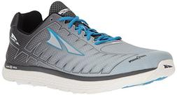 Altra AFM1734F Men's One V3 Running Shoe, Gray - 8 D US