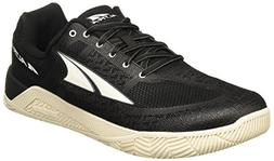 Altra AFM1776P Men's HIIT XT Cross Training Shoe, Black - 9.