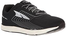 Altra AFM1835F Men's Instinct 4.5 Sneaker, Black - 8 D US
