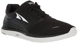 Altra AFM1836P Men's Solstice Sneaker, Black - 9.5 D US
