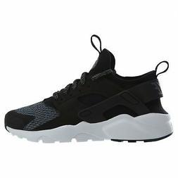Nike Air Huarache Run Ultra SE Big Kids 942121-004 Black Run