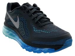 Nike Kids Air Max 2014  Anthrct/Rflct Slvr/Pht Bl/Plrz Runni