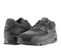 air max 90 essential black black men