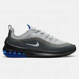 Nike Air Max Axis AA2146-016 Grey Platinum Blue Men's Sports