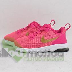 Nike Air Max Motion Low  Girls Laser Pink Infant/Toddler Run