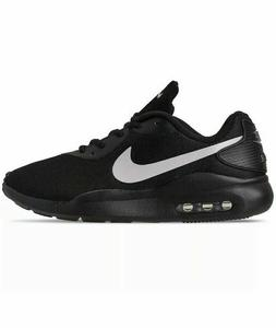 Nike Air Max Oketo Men's Running Shoes AQ2235 010 Black Whit