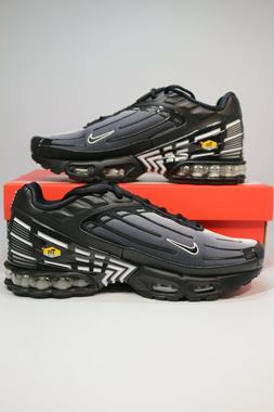Nike Air Max Plus III Black Obsidian CD7005-003 Running Shoe