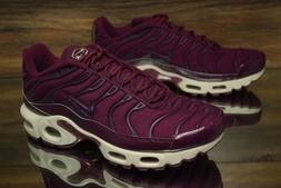 Nike Air Max Plus TN Purple AV7912-600 Running Shoes Women's
