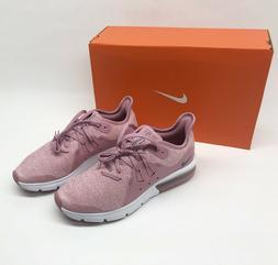 NIKE Air Max Sequent 3  Running Shoes Elemental Pink Size 5Y