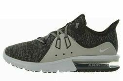 Nike Air Max Sequent 3 Men's Running Shoes 921694 300 Sequoi