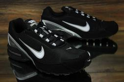 Nike Air Max Torch 3 Black White 319116-011 Running Shoes Me