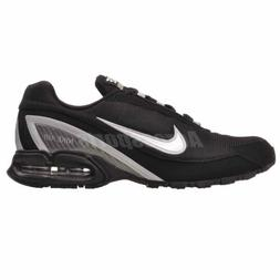 Nike Air Max Torch 3 Running Mens Shoes Black White 319116-0