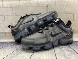 Nike Air Vapormax 2019 Ghost Black Running Shoes AR6631-004