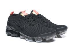 Nike Air Vapormax Flyknit 2  Men's (Black) Running Shoes