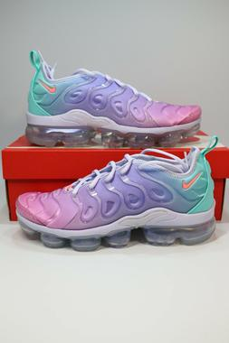 Nike Air VaporMax Plus Pastel Easter Running Shoes CW5593-70