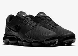 Nike Air Vapormax Running Shoes Triple Black  917963 002 You