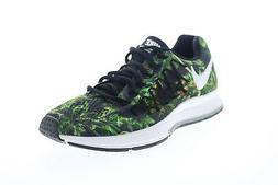 Nike Air Zoom Pegasus 32 Solstice Mens Canvas Green Athletic