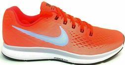 Nike Air Zoom Pegasus 34 Men's running shoes 880555-604 Mult
