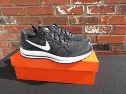Nike Air Zoom Vomero 12 New Black Running Shoes Mens Many Si