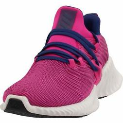 adidas Alphabounce Instinct   Casual Running  Shoes - Pink -