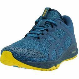 ASICS Alpine XT  Casual Running Neutral Shoes - Blue - Mens