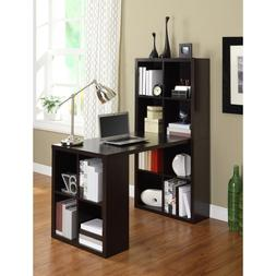 Altra Hollow Core Hobby Desk - Espresso