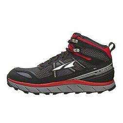 Altra Mens Lone Peak 3.0 Neoshell Mid Shoes A1653MID-2 Red S